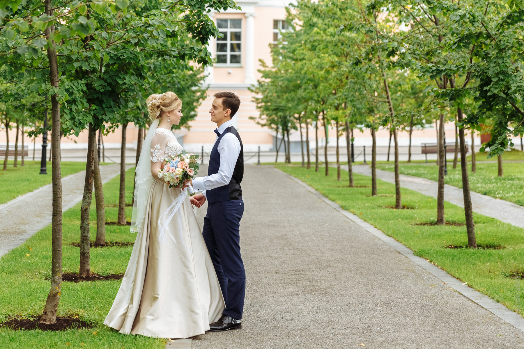Свадьба алексея брянцева фото